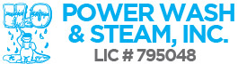 H2O Power Wash & Steam